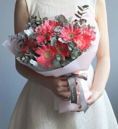 水瓶座守�o花