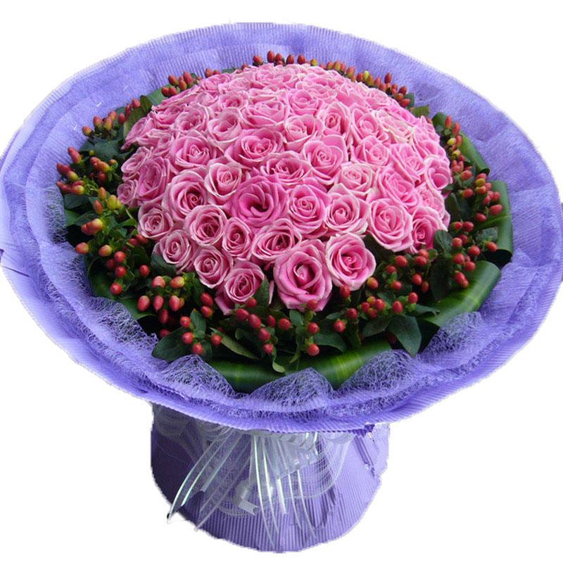 66枝玛利亚玫瑰/情缘如诗