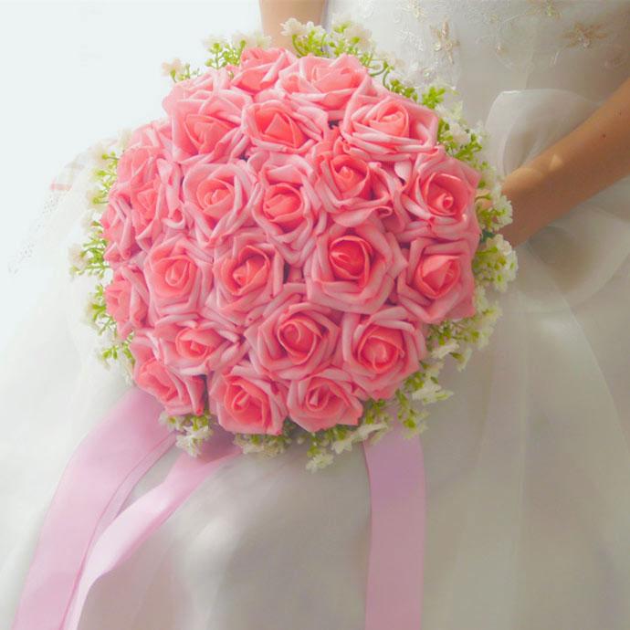 33朵顶级戴安娜玫瑰/你是我的全世界