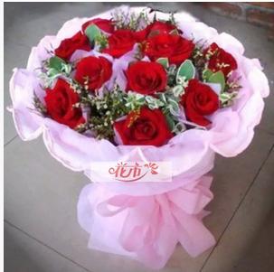 /一生最爱 (11 红 玫瑰)