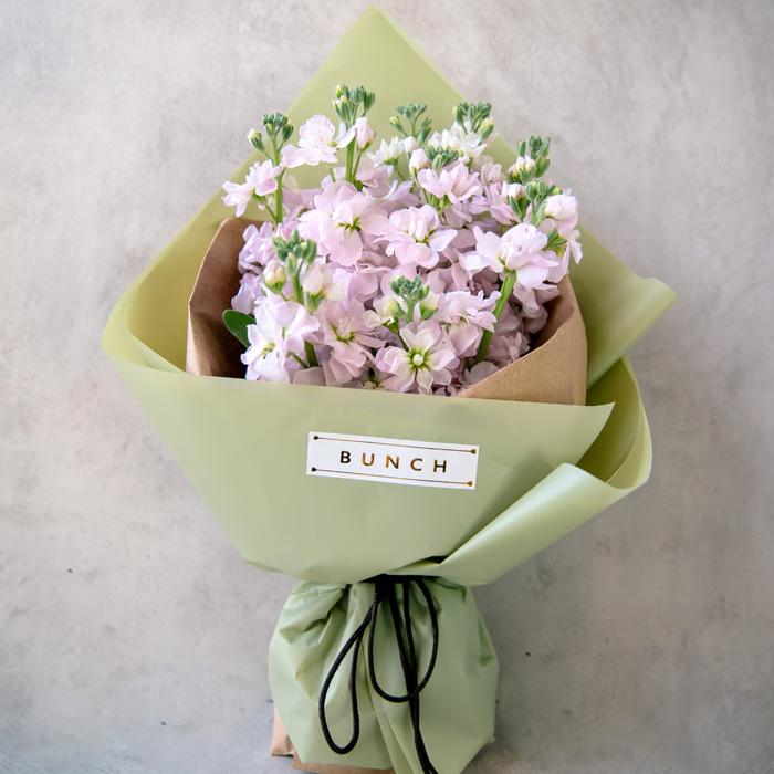 /紫色香气