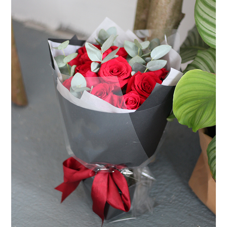 11朵红玫瑰/最浪漫的爱情
