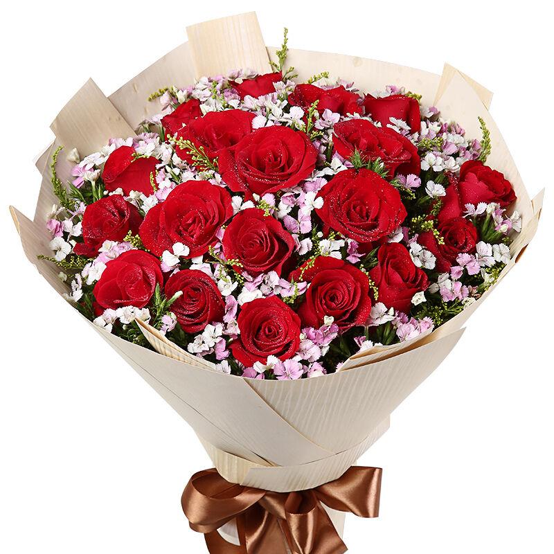 19朵红玫瑰/爱的华尔兹