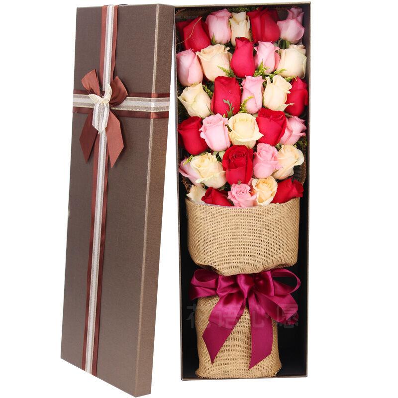 11朵红玫瑰/浪漫爱