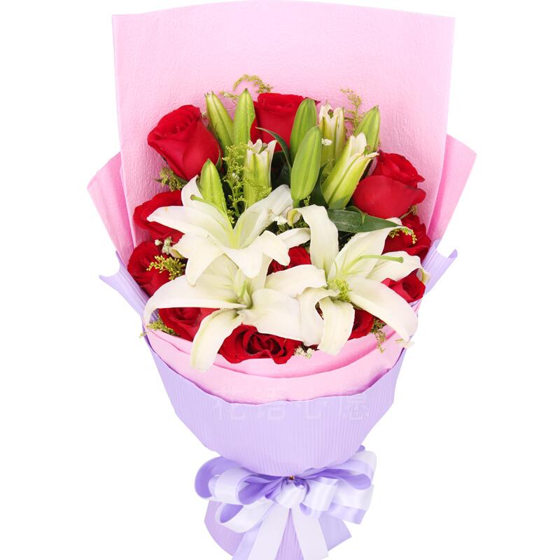 11朵红玫瑰/难忘的你