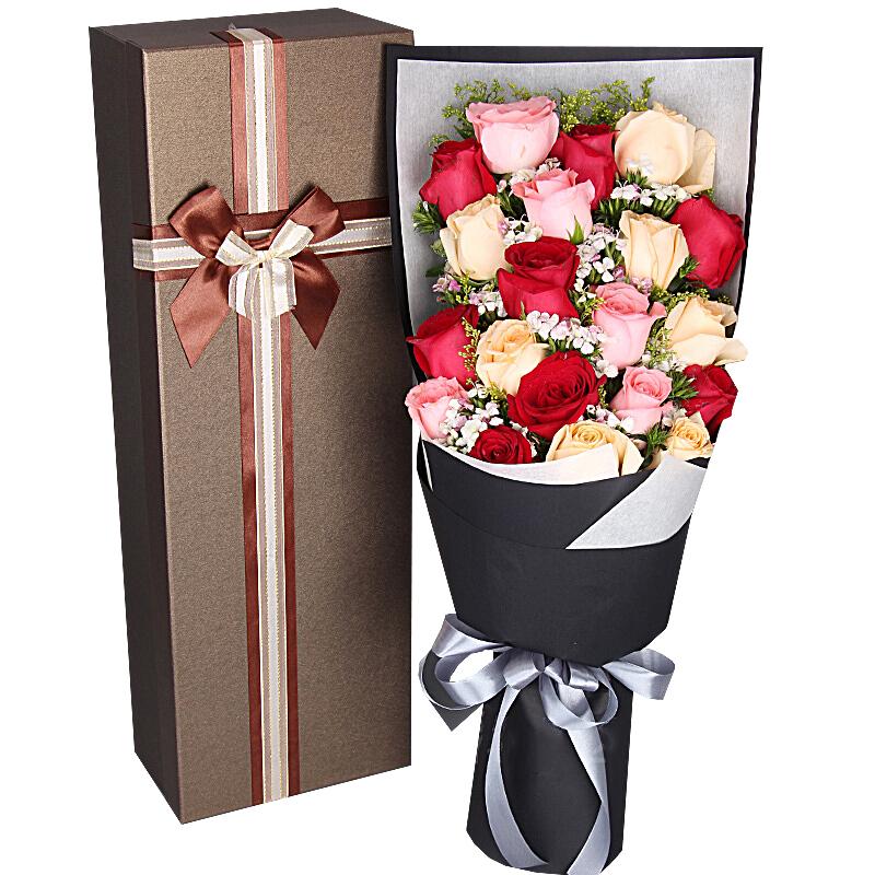 8朵红玫瑰/浪漫时光