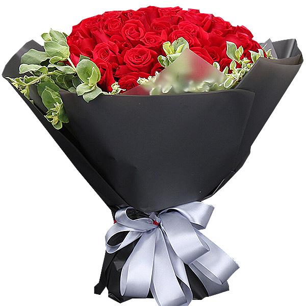99支红玫瑰/思念你